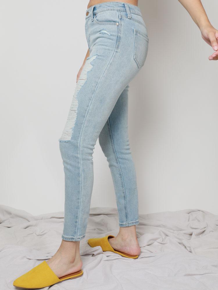 Benedict Skinny Jeans