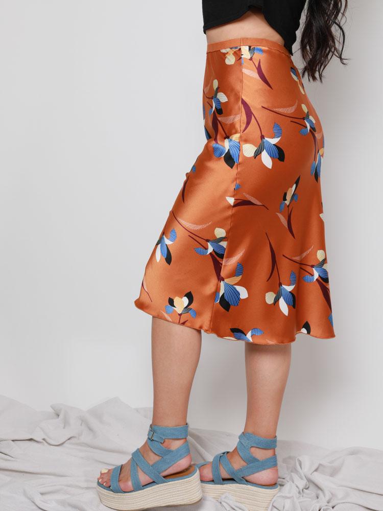 Kelis Skirt
