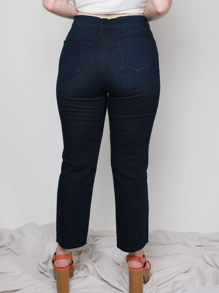 Cantall Straight Jeans