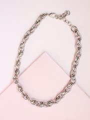 Single Chain Necklace