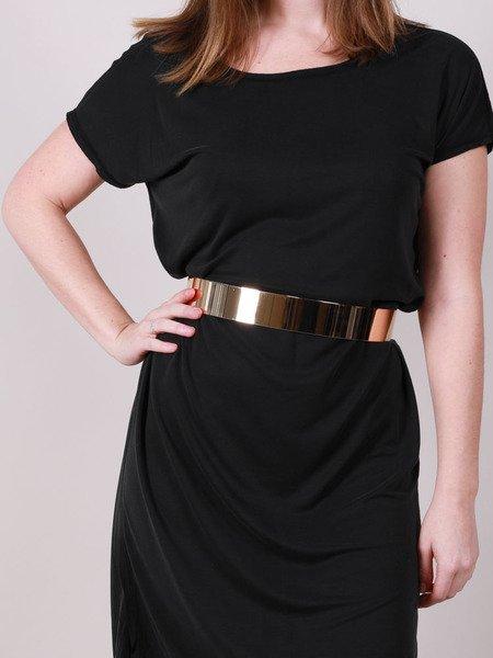 Gold Fashion Belt