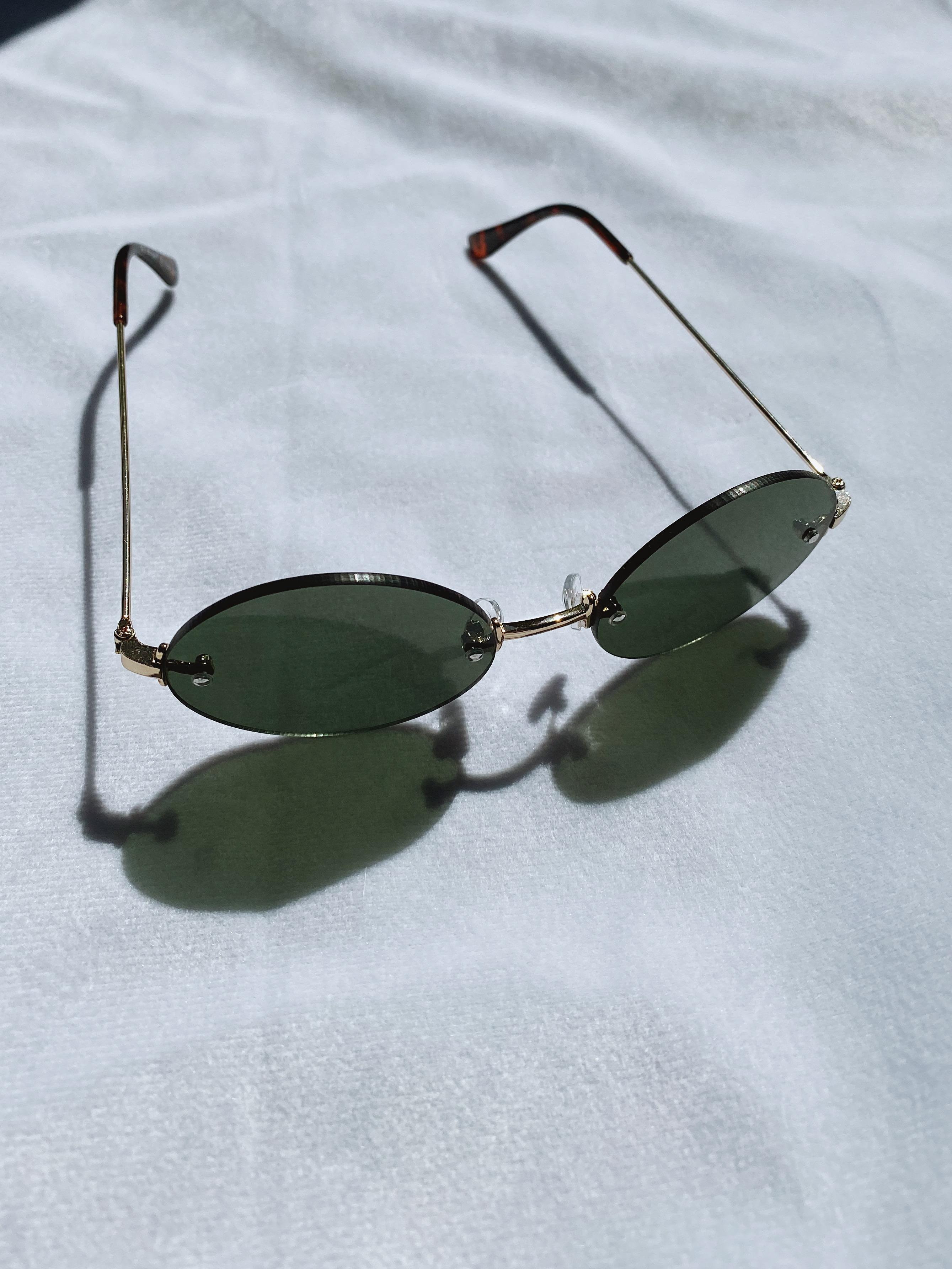 Into You Sunglasses