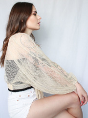 Willow Lace Top