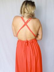 Catching Rays Dress