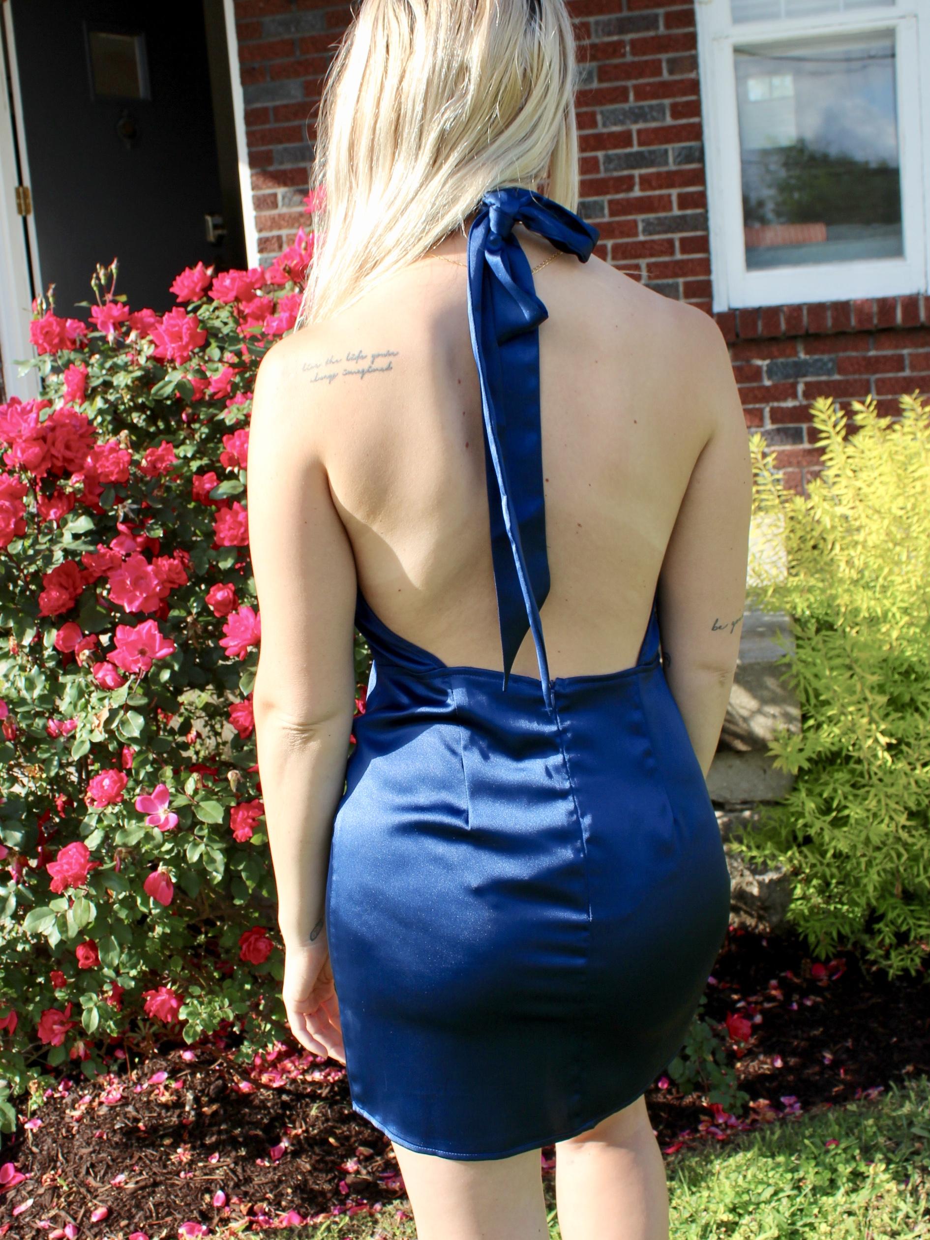 Neena Dress