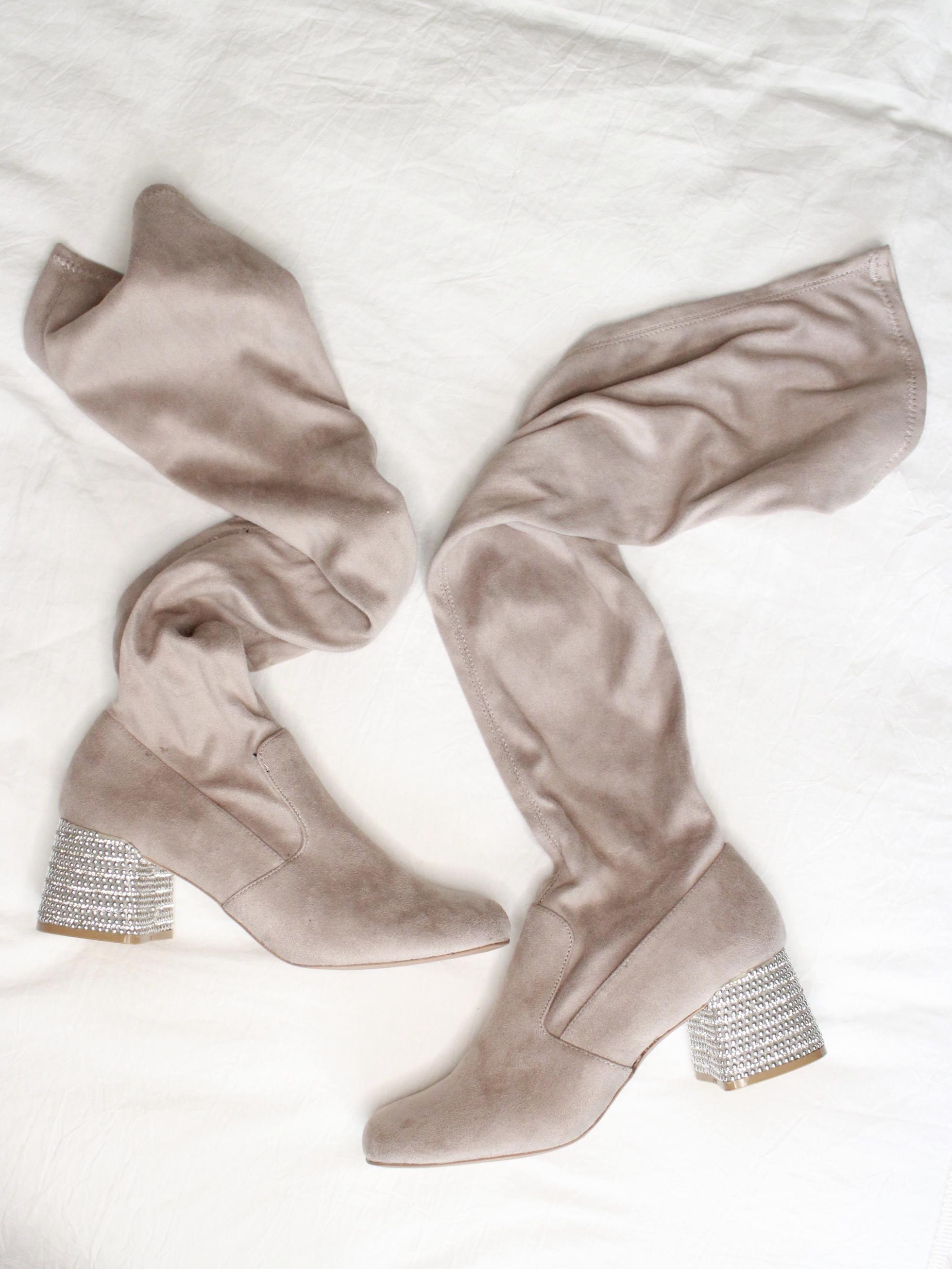 Zaya Boots