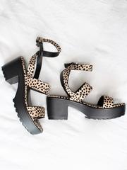 Gratia Sandal