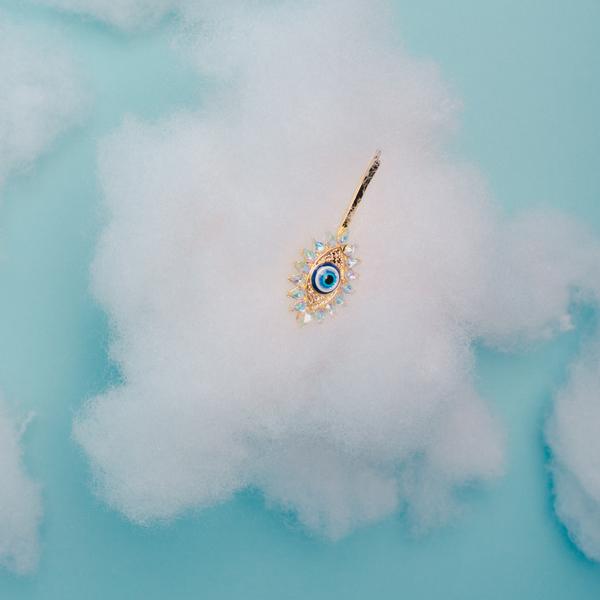 Blue Eye Clippy