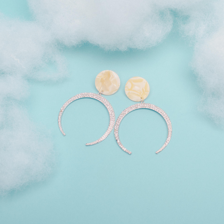 Fressia Earrings