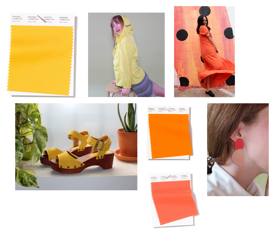 The Colors for Spring + Summer 2019 Image