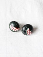 Studmuffin Fruit Earrings