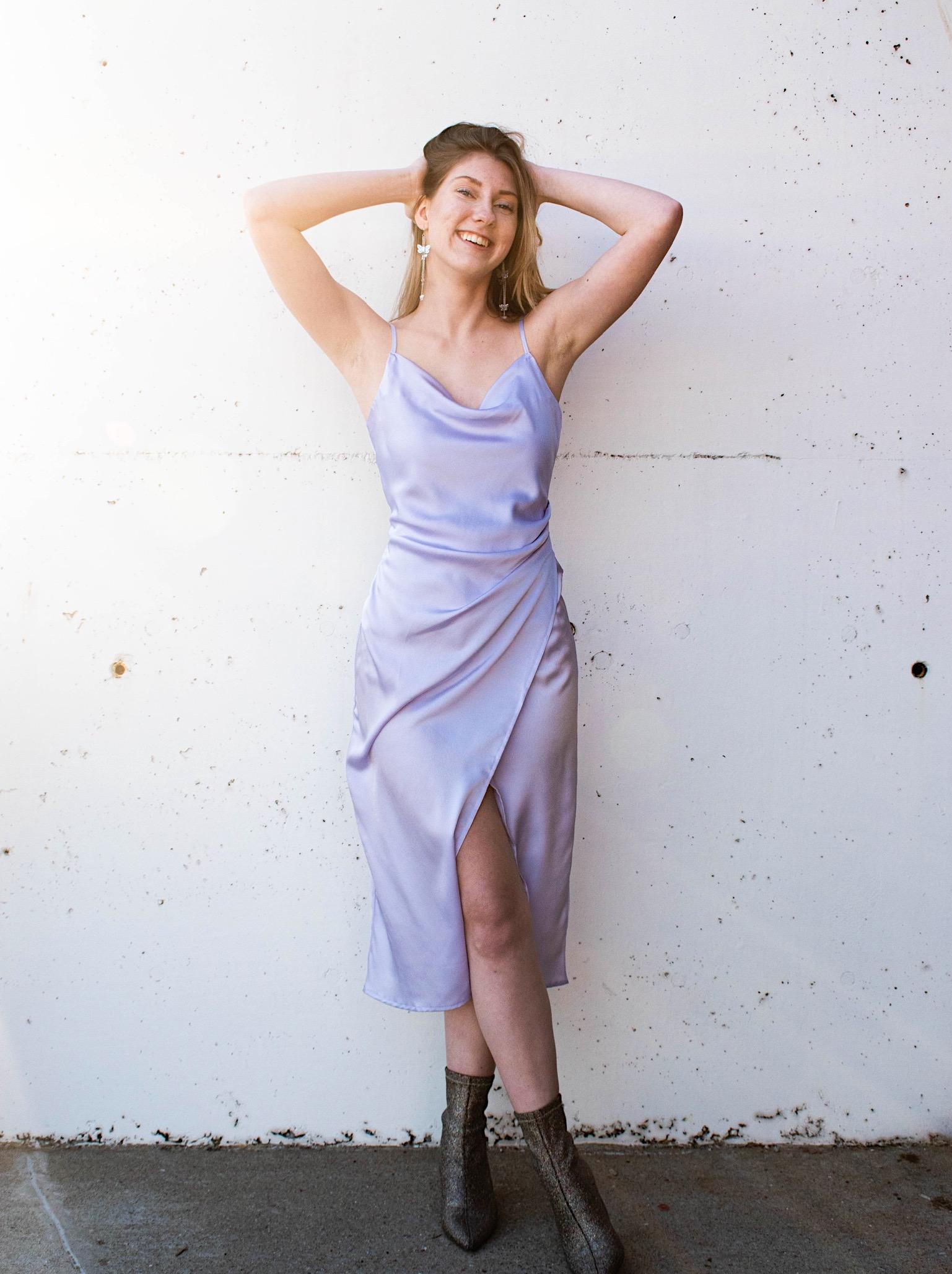 Maddy Dress