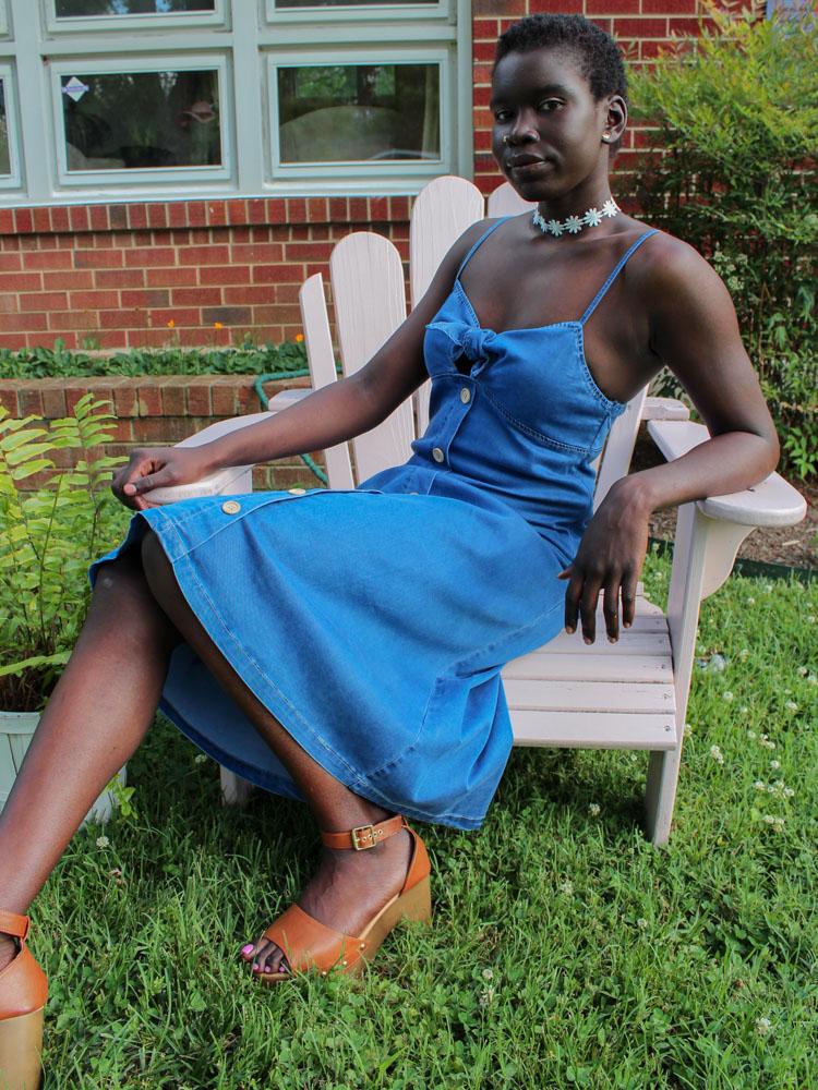 Hanley Dress