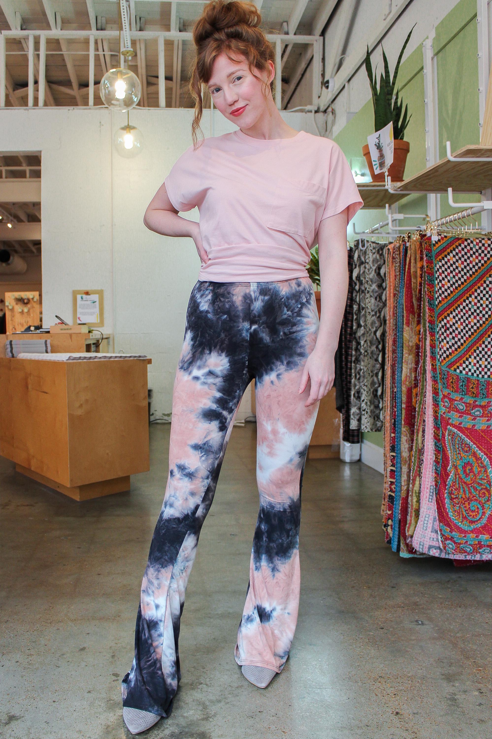 Marisol Pant Front