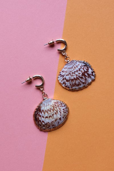 Ora Earrings