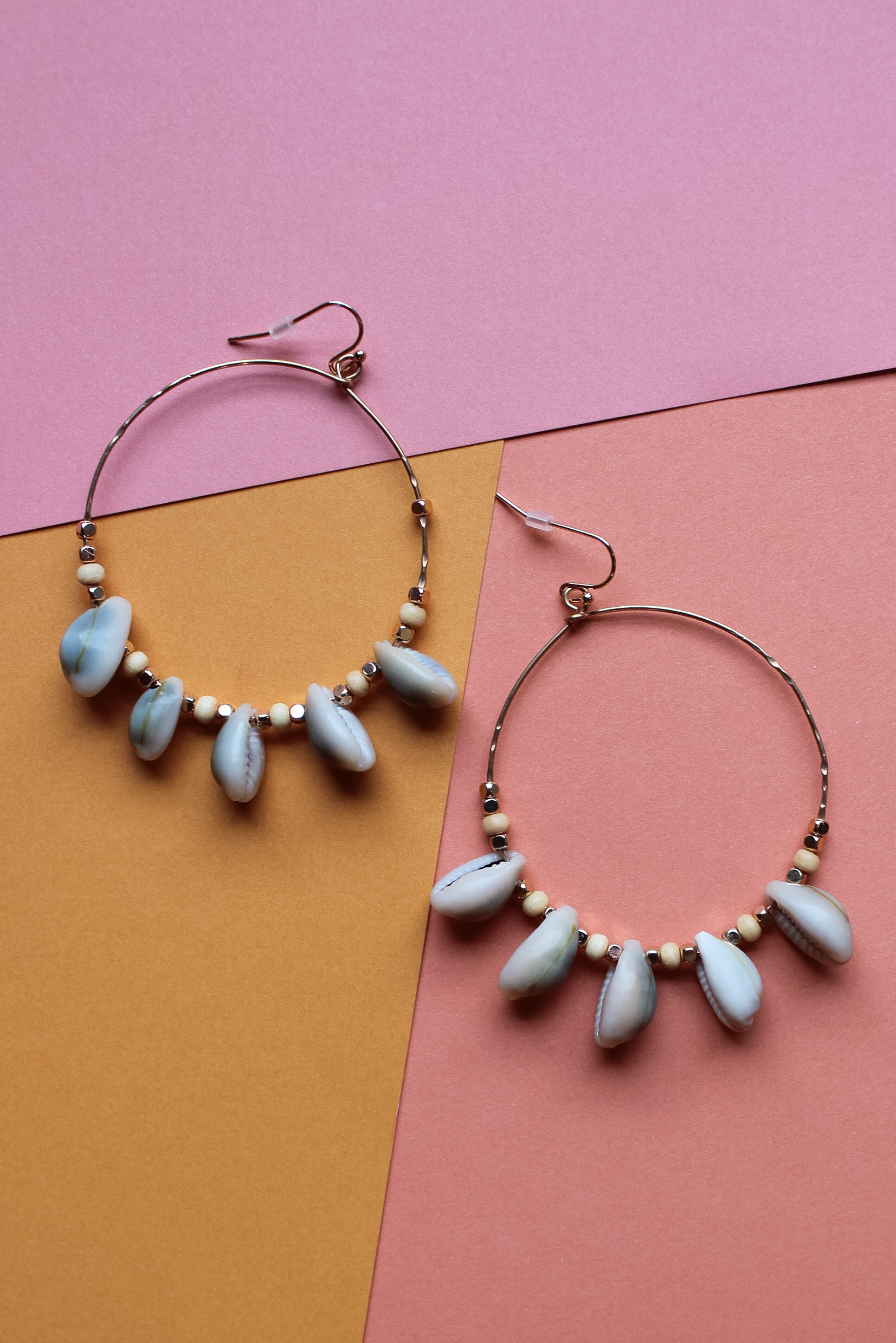 Caladesi Earrings