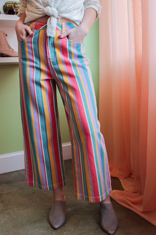 Azelia Jeans Front