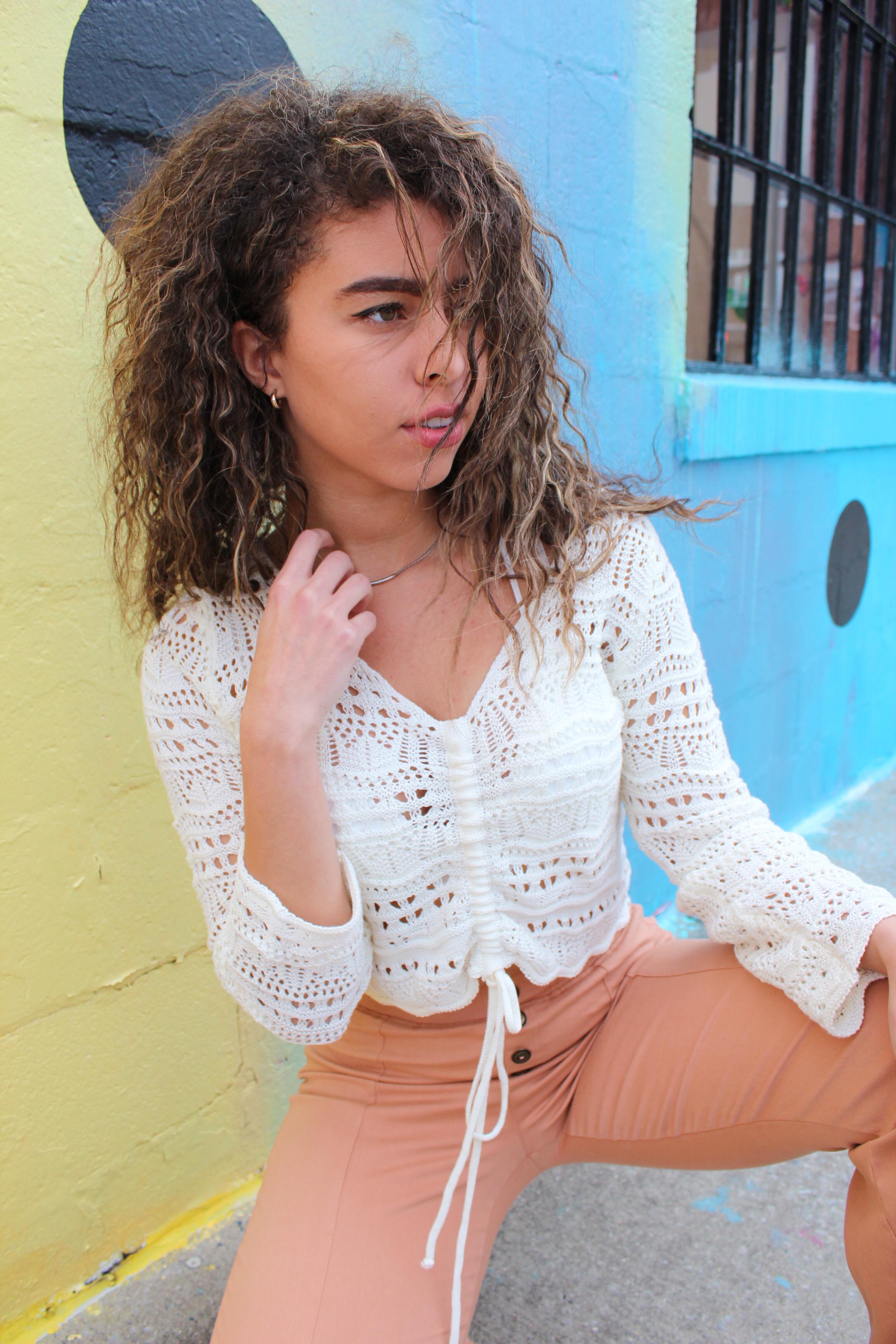 Selena Sweater