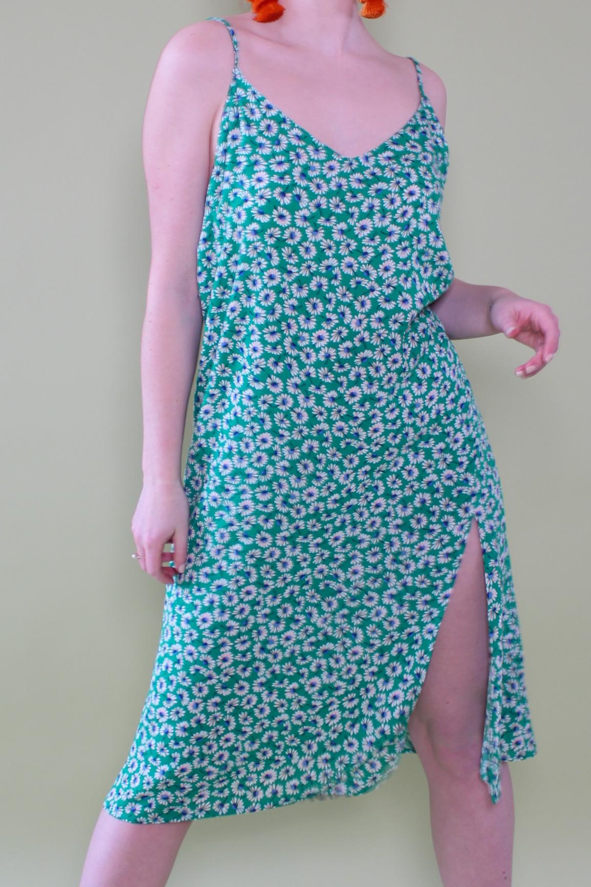 Fullerton Dress