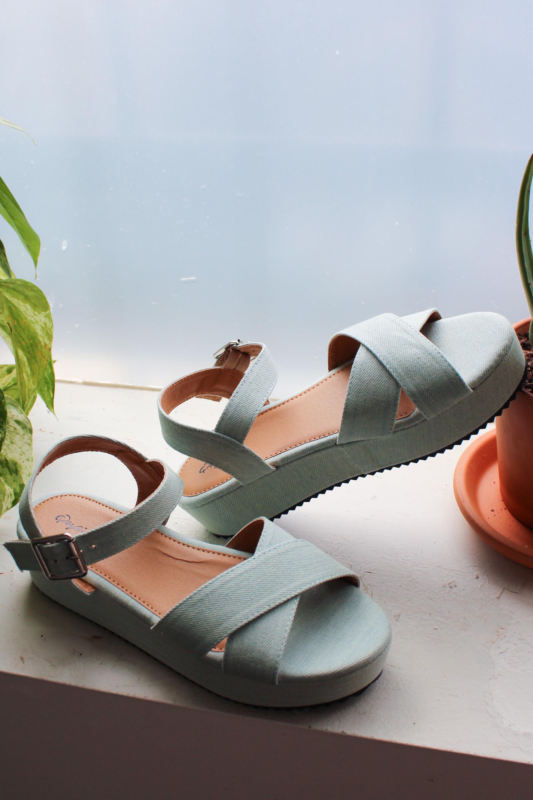 Keliko Sandal
