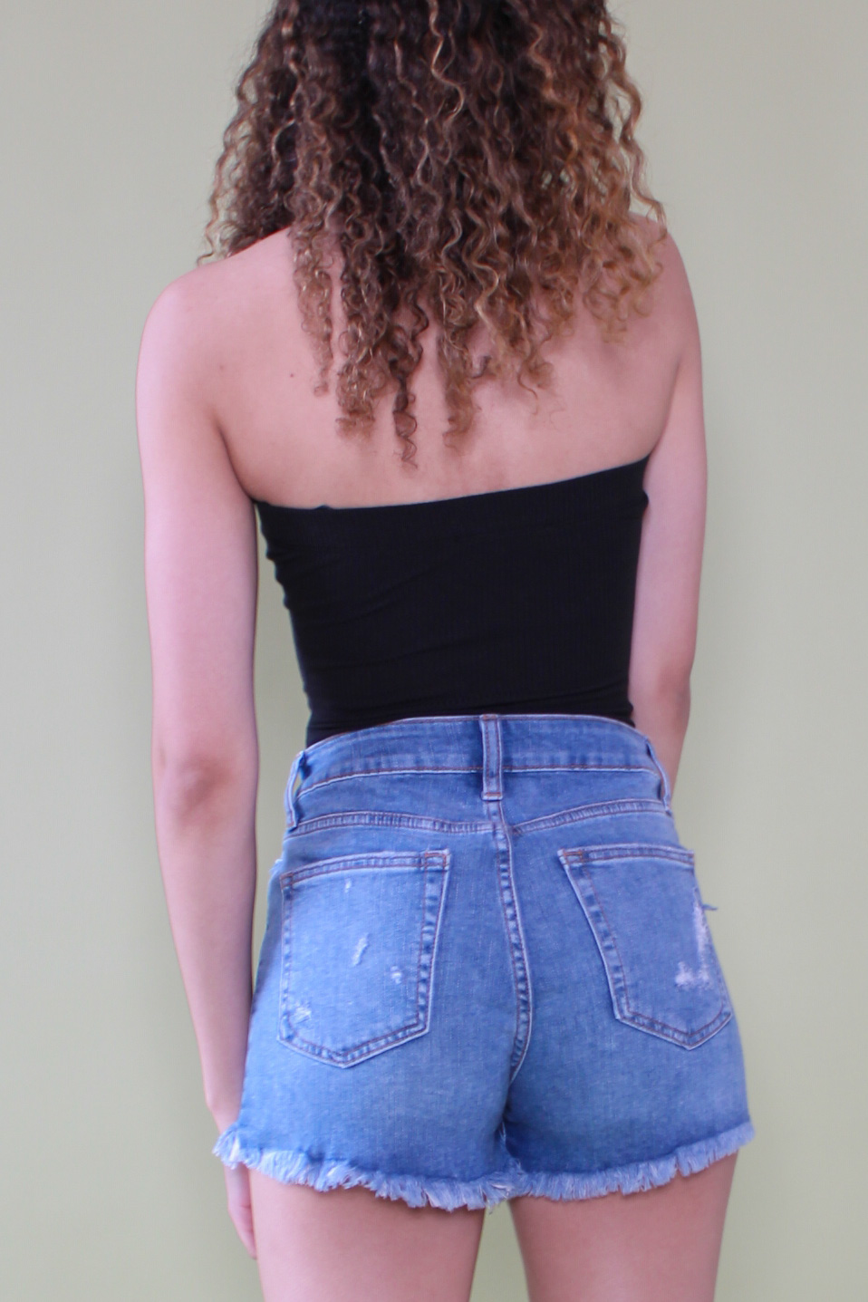 Savanna Shorts