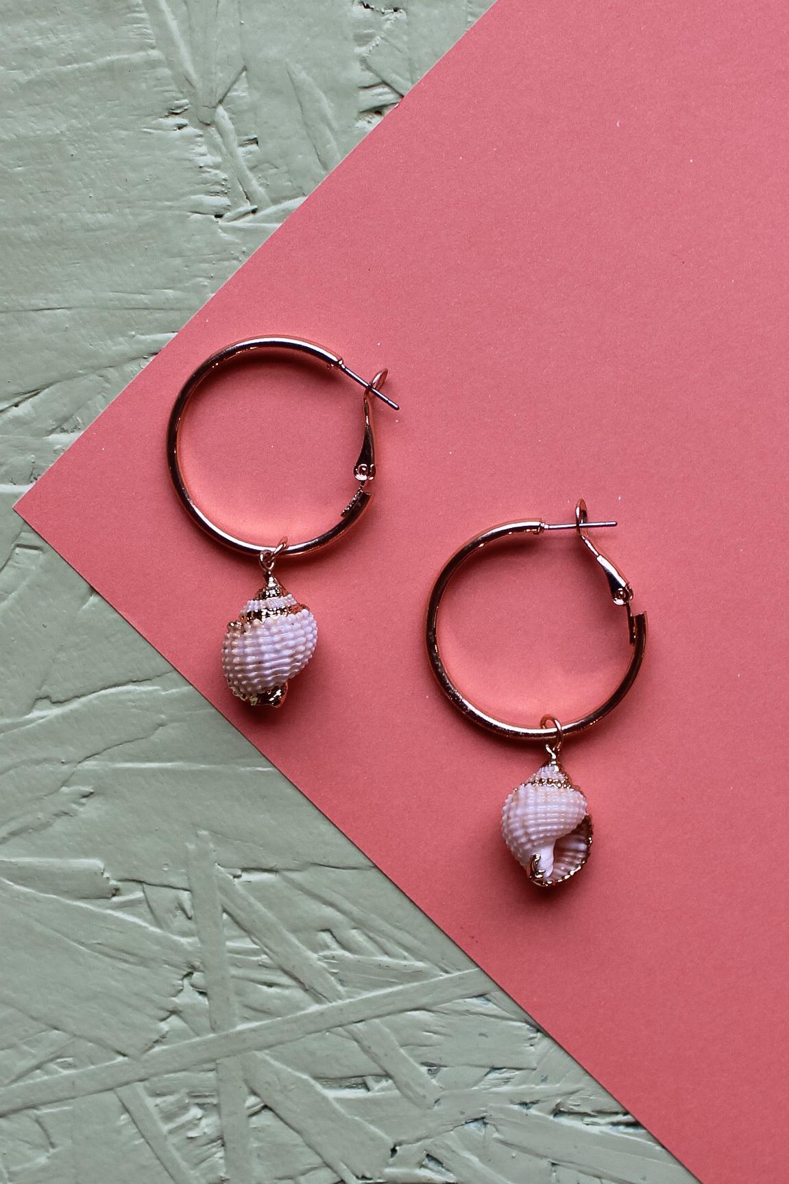 Oahu Earrings