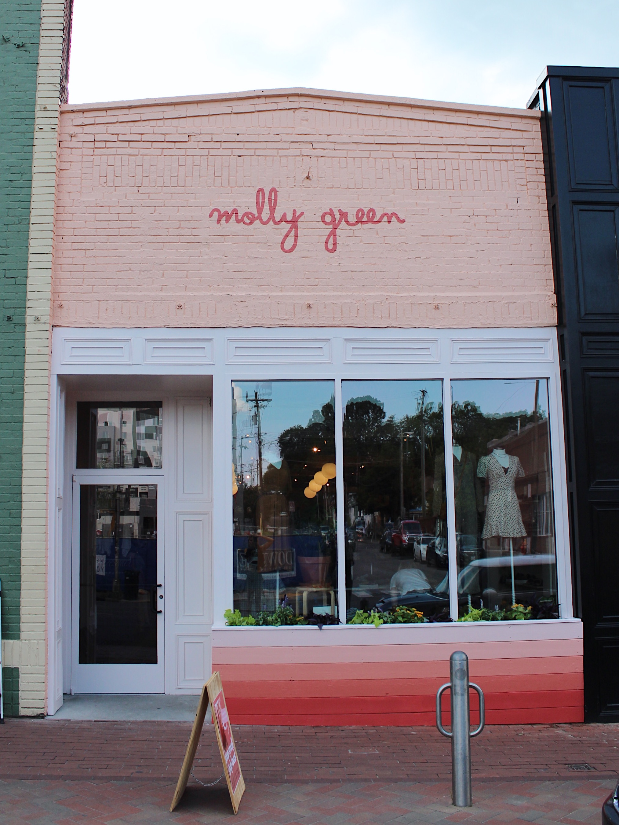Molly Green | Hillsboro Village - Shop Molly Green