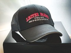 Lester Farms Hat