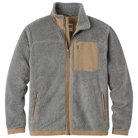 Mountain Khakis Men's Fourteener Jacket - Gunmetal