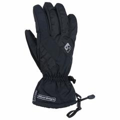 Outdoor Designs Summit Waterproof 3 in 1 Winter Gloves