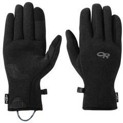 OR Men's Flurry Sensor Gloves - Black