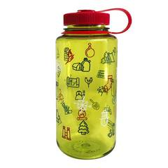 Nalgene Tritan 32 Oz. Wide Mouth Bottle