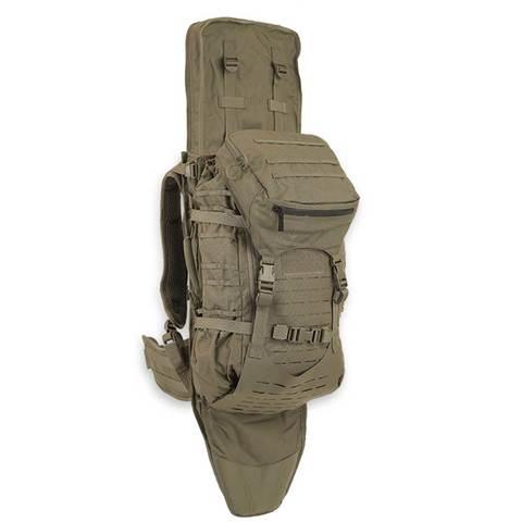 Eberlestock Gunslinger II Pack G2 - 2019 Model
