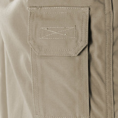 Propper Women's Tactical Pants- Khaki (utility pocket)