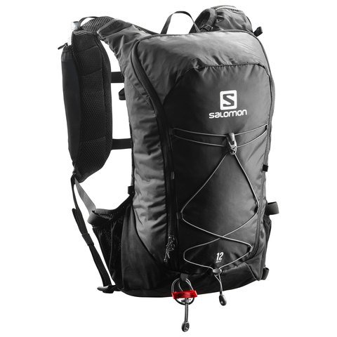 Salomon Agile 12 Hydration Pack - Night Sky