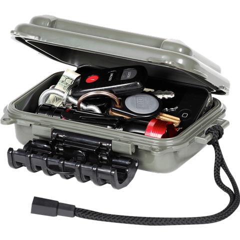 Plano Guide Series Hunter Waterproof Case Small