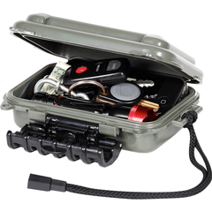Plano Guide Series Hunter Waterproof Case Small