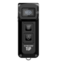 NITECORE TUP EDC 1000 Lumen Flashlight