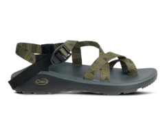 Chaco Z/Cloud 2 Men's Sandals - Salute Forest