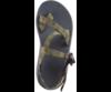 Chaco Z/Cloud 2 Men's Sandals - Salute Forest