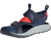 Chaco Odyssey Men's Sandals - Navy