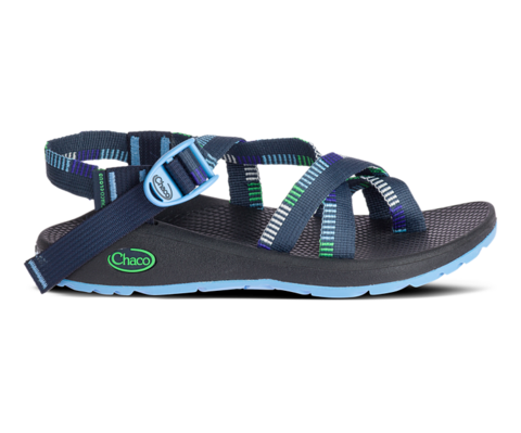 Chaco Women's Z/Cloud 2 - Tally Navy