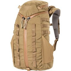 Mystery Ranch Front Pack - Coyote