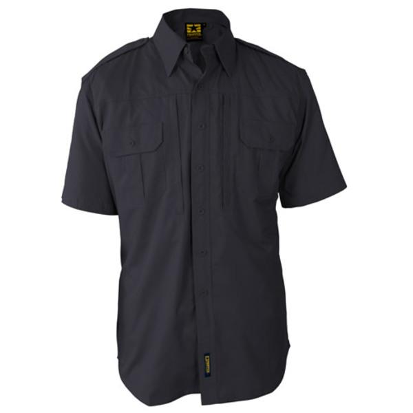Propper Men's Short Sleeve Tactical Shirt - LAPD Navy