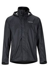 Marmot PreCip Eco Rain Jacket - Black