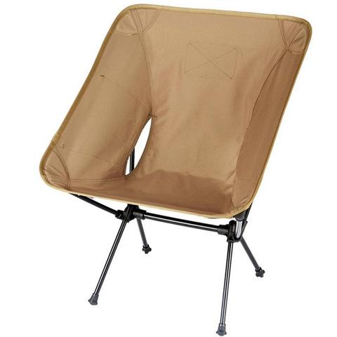 Big Agnes Helinox Chair One-Tan