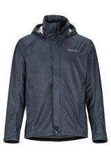 Marmot PreCip Eco Rain Jacket - Dark Steel