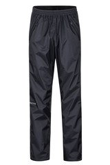 Marmot PreCip Eco Rain Pants - Black