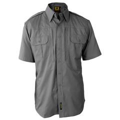 Propper Men's Short Sleeve Tactical Shirt - Grey