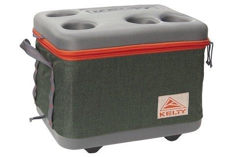 Kelty 25 Liter Folding Cooler